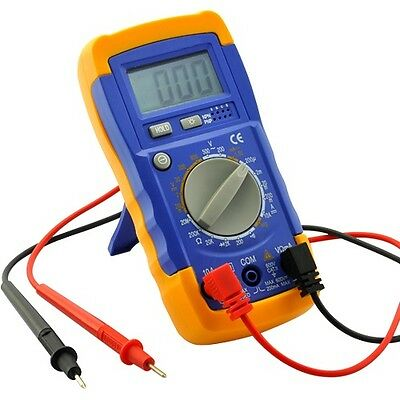 Digital Multimeter with 8 Functions