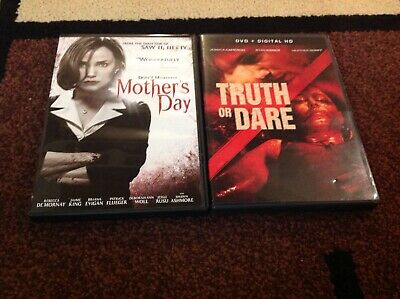 Mothers Day New DVD Saw The Ring