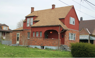 Financing Available -4 Bedroom 1 Bath House PA - Pittsburgh PA Metro Area