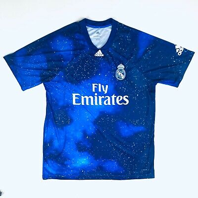 Real Madrid Limited Edition Jersey NWOT