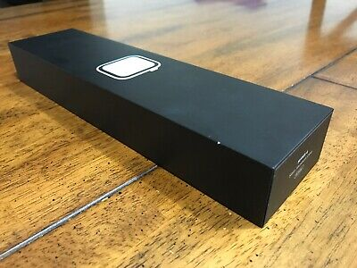 Apple Watch Series 4 Nike - 40 mm Silver Aluminum Case BOX ONLY