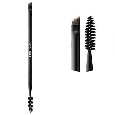 SEPHORA Classic 208 Double Ended Brush - Filler - Spoolie - Authentic Brand New