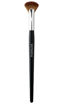 SEPHORA PRO 62 Fan Highlight Brush - Authentic Brand New
