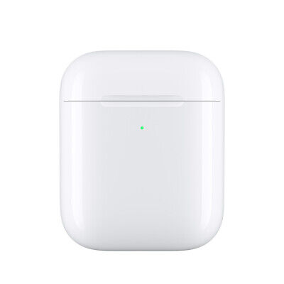 Apple AirPods MR8U2AMA Replacement WIRELESS Charging Case OEM 1st and 2nd GEN