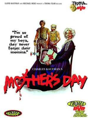 Mothers Day - DVD - GOOD