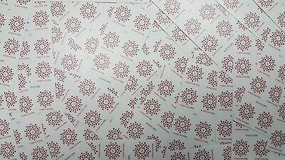 1000 Stamps - USPS Forever Stamps 1st Class - 100 Sheets of 10