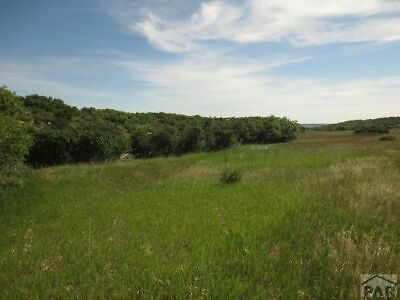 COLORADO CITY COLORADO LOT FOR SALE -WATERPOWER AND GAS GREAT VIEWS