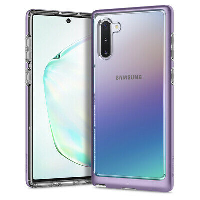 Galaxy Note 10 Note 10 Plus Case Caseology® Skyfall Bumper Shockproof Cover