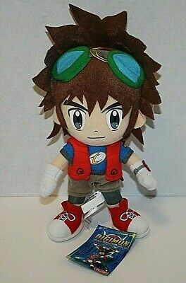 Digimon Fusion Plush 9 Tall 2014 Saban Brands NEW