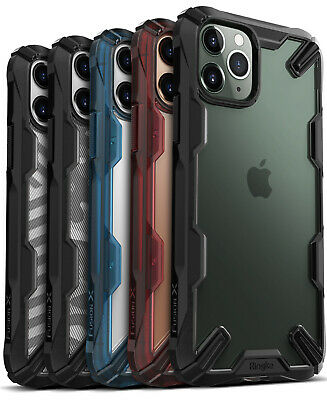 For Apple iPhone 11 11 Pro 11 Pro Max Case Ringke FUSION-X Shockproof Cover