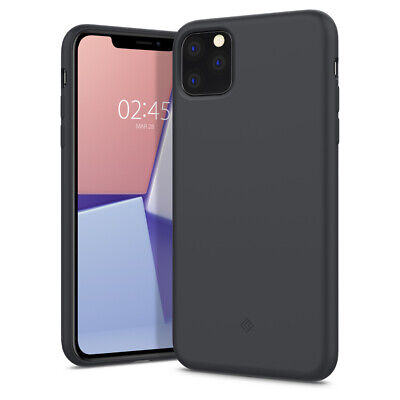 iPhone 11 Pro 11 Pro Max Case Caseology® NanoPop Protective Silicone Case