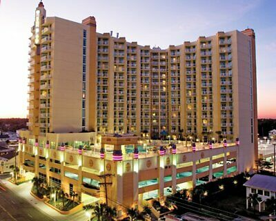 WYNDHAM OCEAN BOULEVARD 64000 ANNUAL POINTS TIMESHARE FOR SALE