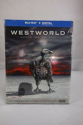 Westworld Season 2 The Door Blu-ray