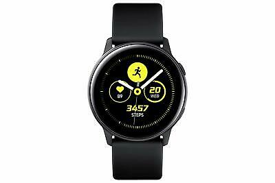 Samsung Galaxy Watch - Active - Black