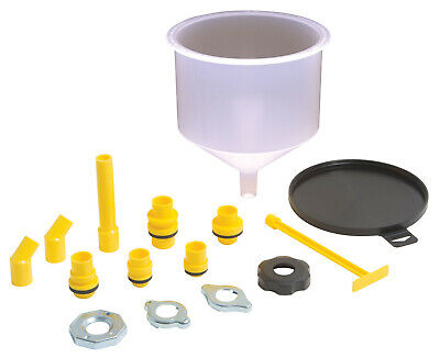 Spill-Free™ Funnel Set for the Cooling System