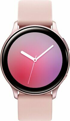 Samsung Galaxy Watch Active2 BT 40mm Pink Gold