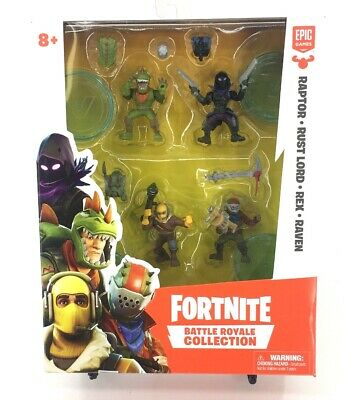 New Moose Fortnite Battle Royale Collection Squad Pack