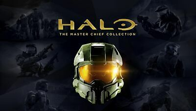 Halo The Master Chief Collection Steam PC