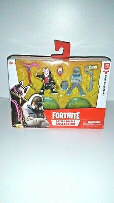 Brand NEW Fortnite Battle Royale Collection Drift - Abstrakt Action Figures