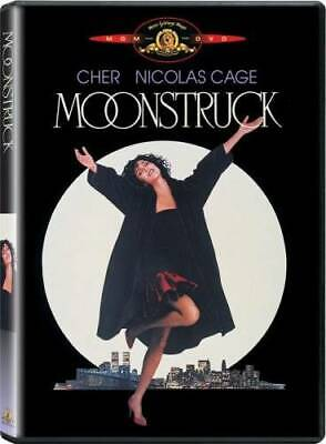 Moonstruck - VERY GOOD