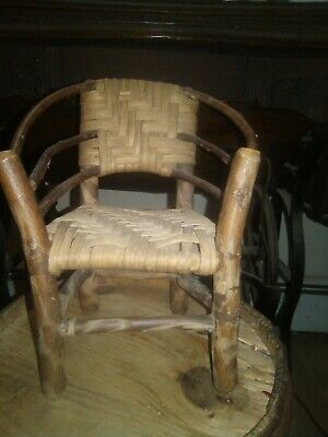 Adirondack Vintage Minature Chair