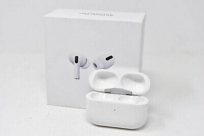 Apple AirPods Pro Wireless Charging Case Replacement ONLY - A2190 No Airpods