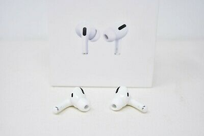 Apple Airpods Pro Earbuds Replacement Left Side or Right Side ONLY Authentic
