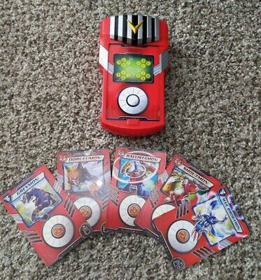 Digimon Fusion Digifusion Loader with battle  Sounds