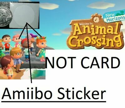 Any Amiibo Compatible with Animal Crossing New Horizons and MORE
