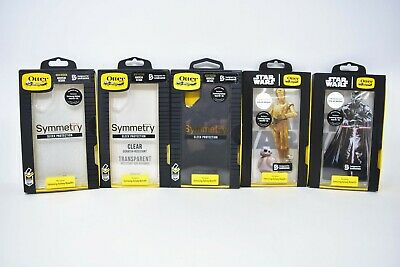Otterbox Symmetry Series Case for Samsung Galaxy Note 10- Plus - NEW