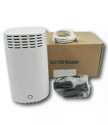 Verizon Fios G3100 Home Network ModemRouter NEW FREE Expedited Shipping