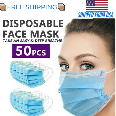 50 PC FACEMOUTH MASK PREMIUM QUALITY
