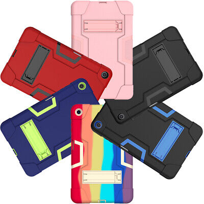 For LG GPad 5 10-1 inch Case Rugged Anti-Impact Case Shockproof Drop Protection