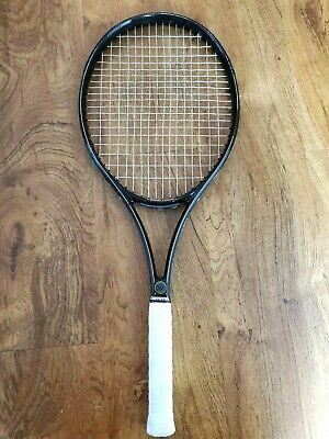 Wimbledon Total Eclipse 98 Grip 4 58  Tennis Racket