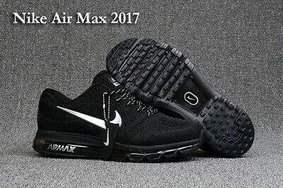NIKE AIR MAX   2017Mens Running Trainers Shoes Sneakers Movement