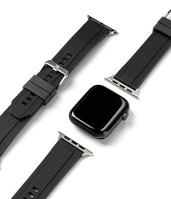 For Apple Watch Series 6  SE  5  4 Band 44mm 40mm  Ringke Rubber One Band