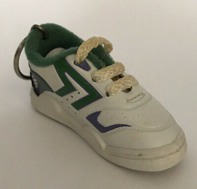 The Championship Wimbledon Tennis Shoe Keyring