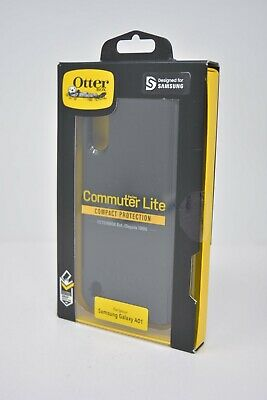 Otterbox Commuter Lite Series Case for Samsung Galaxy A01 Black - NEW