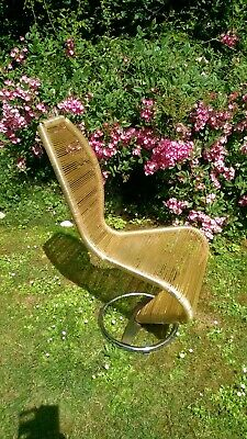 chaise design scoubidou s-chair Tom Dixon