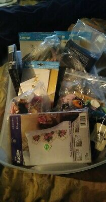 Reseller lot new crafts