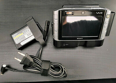 Sony Vaio Ultra Mobile PC VGN-UX280P