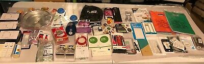 Wholesale Resale Lot of 50 Electronics Household - General Merchandise Items