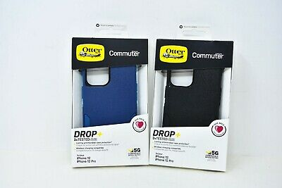 Otterbox Commuter Series Case for the iPhone 12 - iPhone 12 Pro 6-1 - NEW