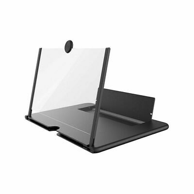 F Samsung S21 12  Screen Magnifier 3D HD Video Amplifier Pull-out Stand Bracket