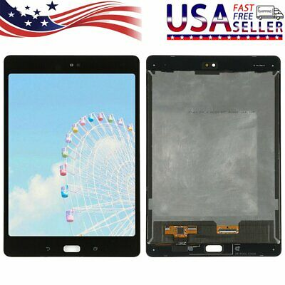 For Asus Zenpad Z8S ZT582KL P00J LCD Screen Replacement Touch Assembly Display
