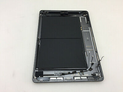 OEM Housing Back Cover with Battery Space Gray from Apple iPad 7th Gen
