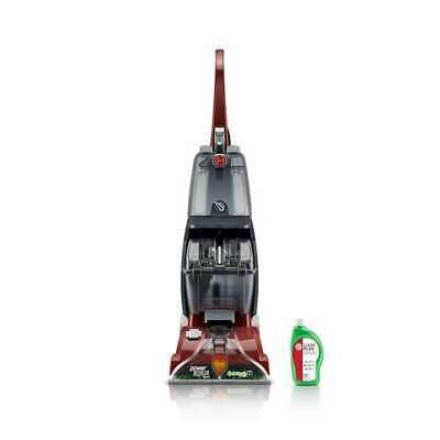 Hoover Power Scrub Deluxe Carpet Cleaner Certified Refurbished FH50150DM