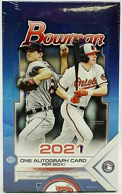 2021 Bowman Base - Prospects Paper- Singles Buy 3- 50 OFF Each FREE SHIPPING