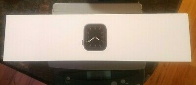 Apple Watch Series 5 44mm BOX ONLY