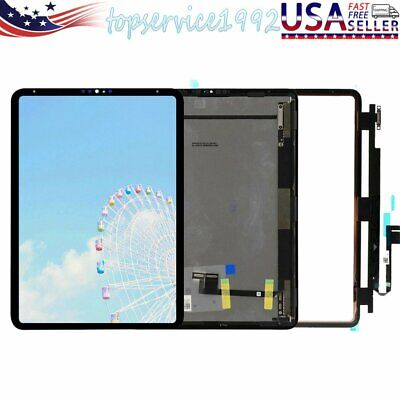 For iPad Pro 11 2018 2020 A1934 A1979 LCD Touch Screen Digitizer Assembly Lot
